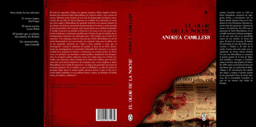 Book Covers Design 4