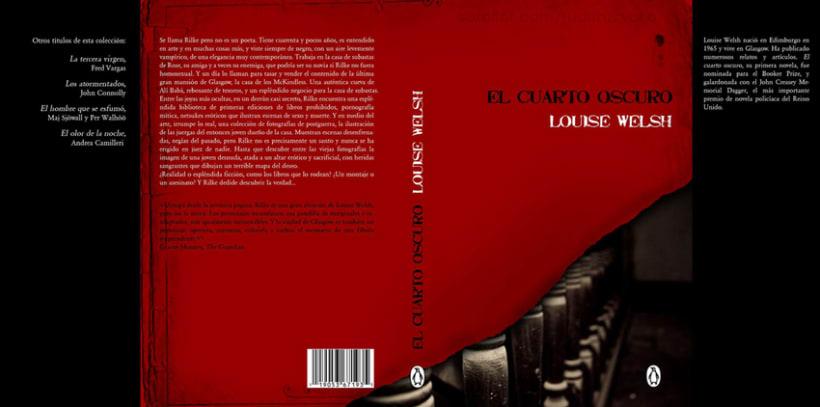 Book Covers Design 5