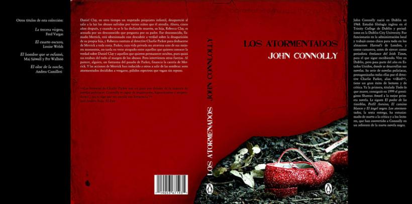 Book Covers Design 6