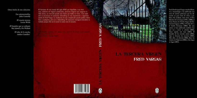 Book Covers Design 7