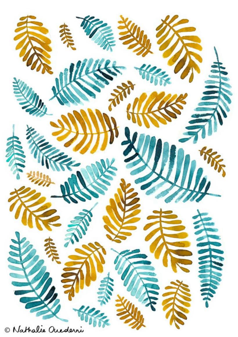 Patterns 9