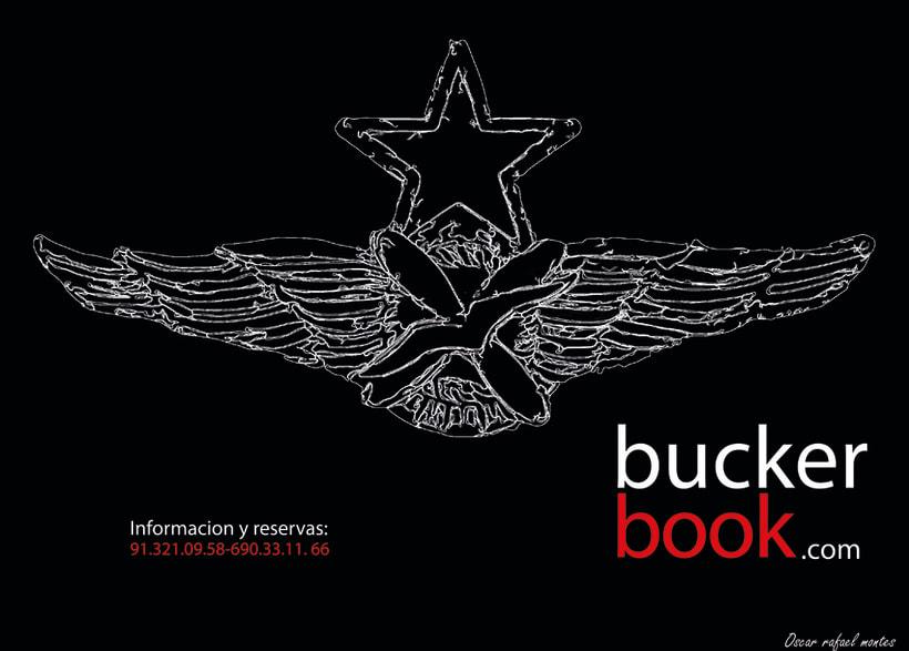 Carta buckerbook -1