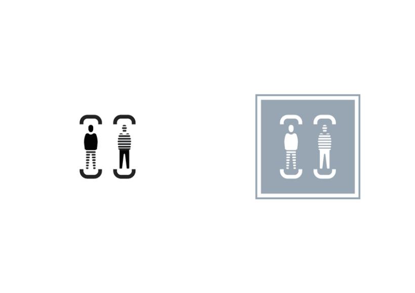 Proyecto del curso Diseño de pictogramas 8