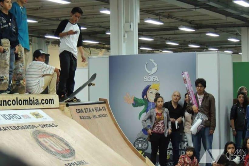 Feria Sofa 2014 - Corferias 6