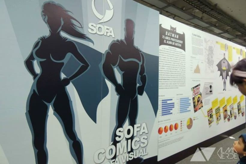 Feria Sofa 2014 - Corferias 0