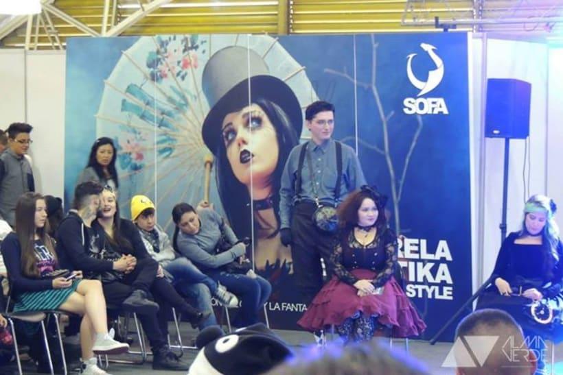 Feria Sofa 2014 - Corferias 3
