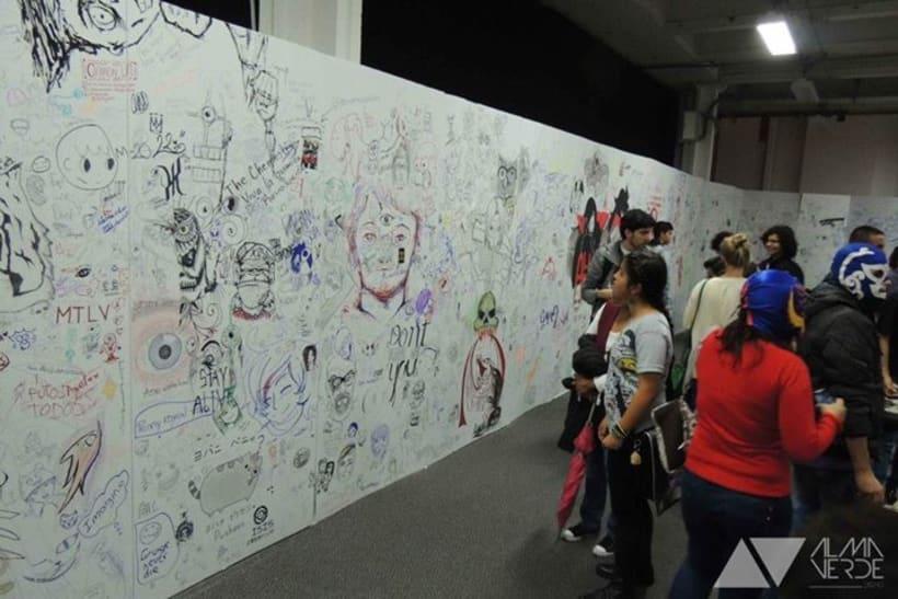 Feria Sofa 2014 - Corferias 7