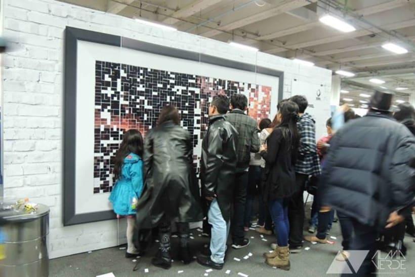 Feria Sofa 2014 - Corferias 16