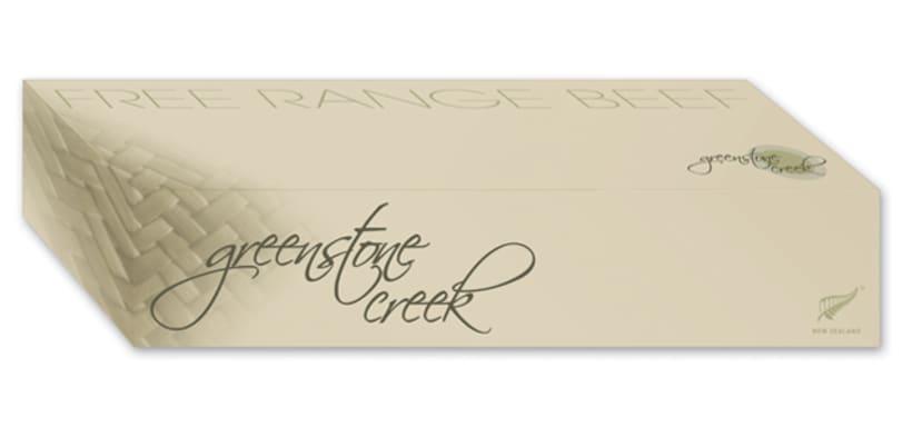 GREENSTONE CREEK 5