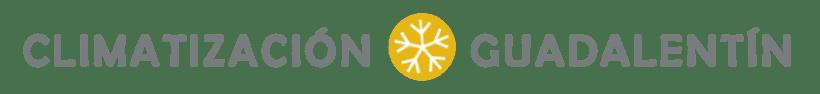 Logotipo propuesto para empresa de climatización -1