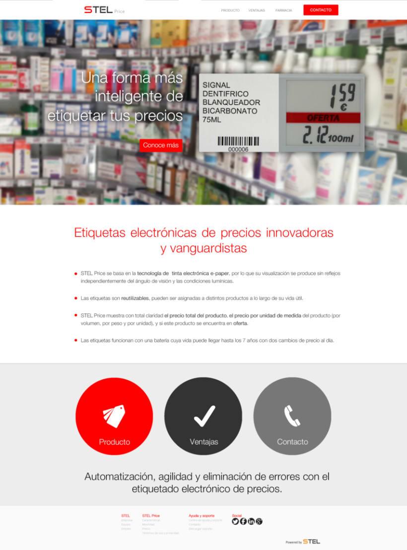 Portada web STEL Price (PC y tablet) -1
