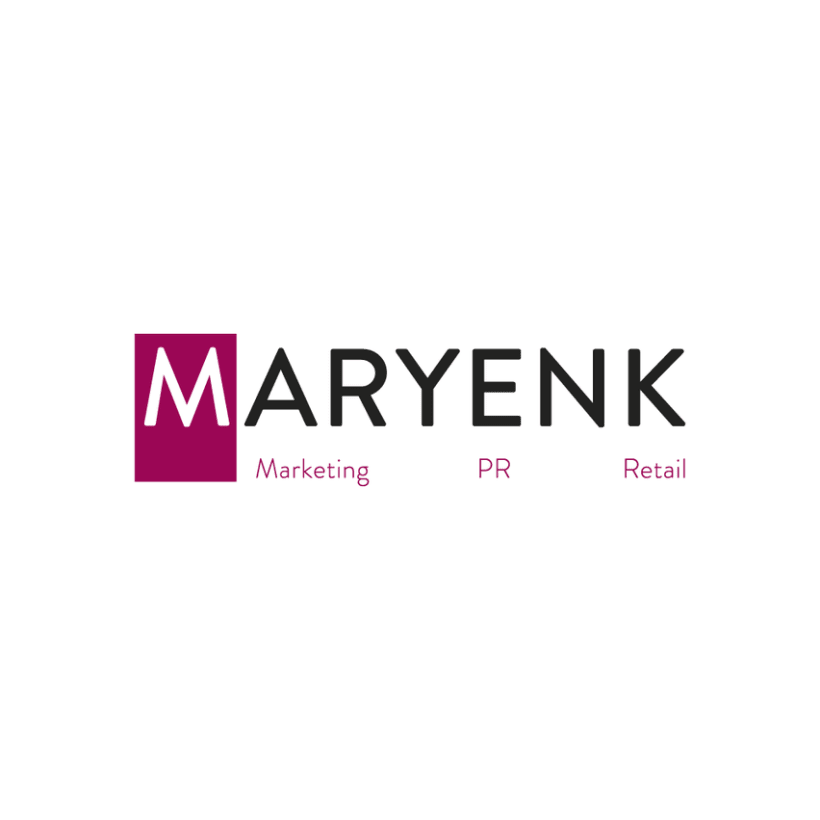 Branding MARYENK Marketing & PR 1