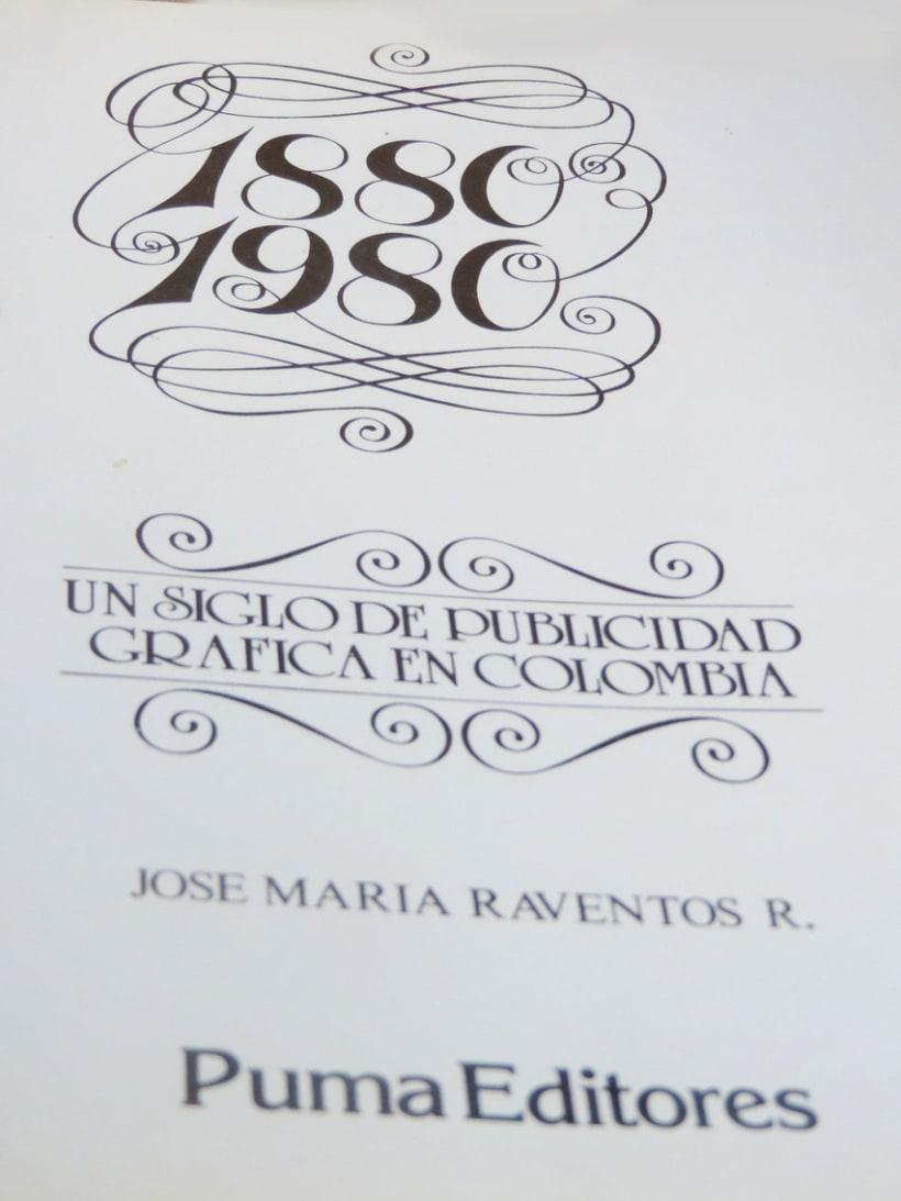 Publicidad Gráfica en Colombia 0