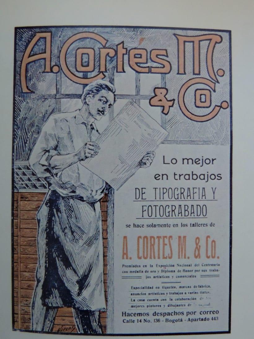 Publicidad Gráfica en Colombia 12