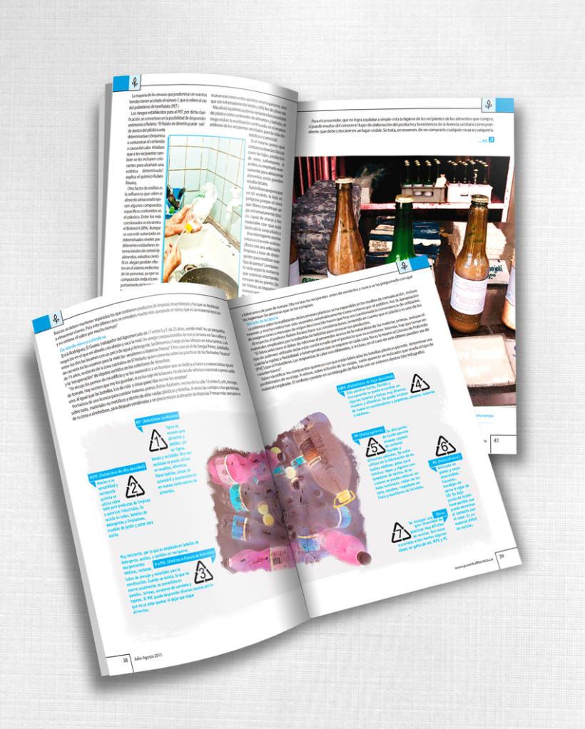 Editorial / Revista Juventud Técnica 2