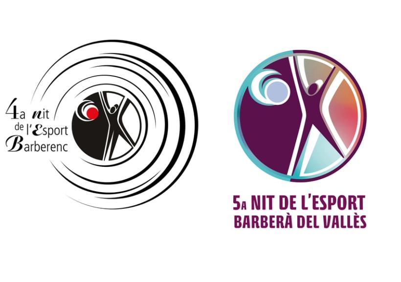 4ª // 5ª Nit de l'esport Barbarenc 0