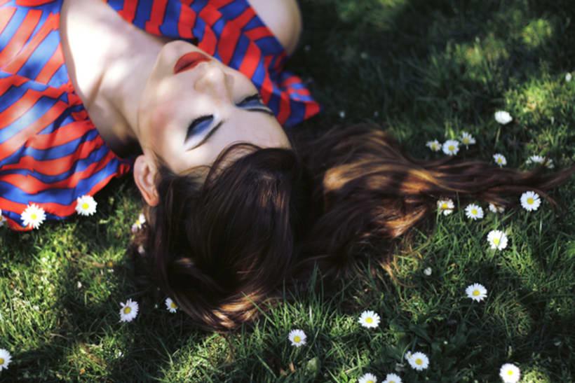 Sunny Days con Jennifer Cox 5