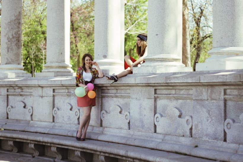 Sunny Days con Jennifer Cox 6
