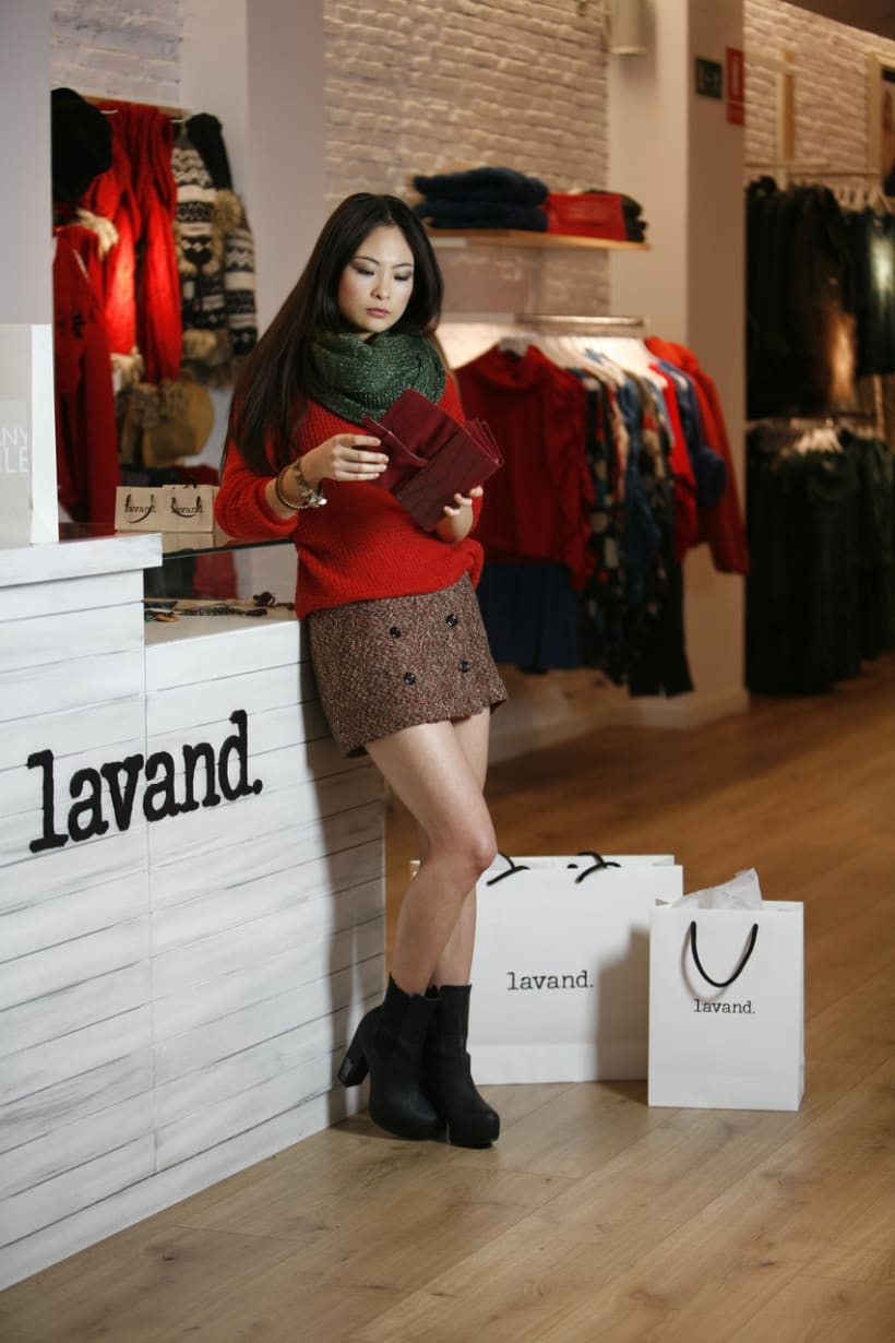 Lavand - AW 2013/2014 7