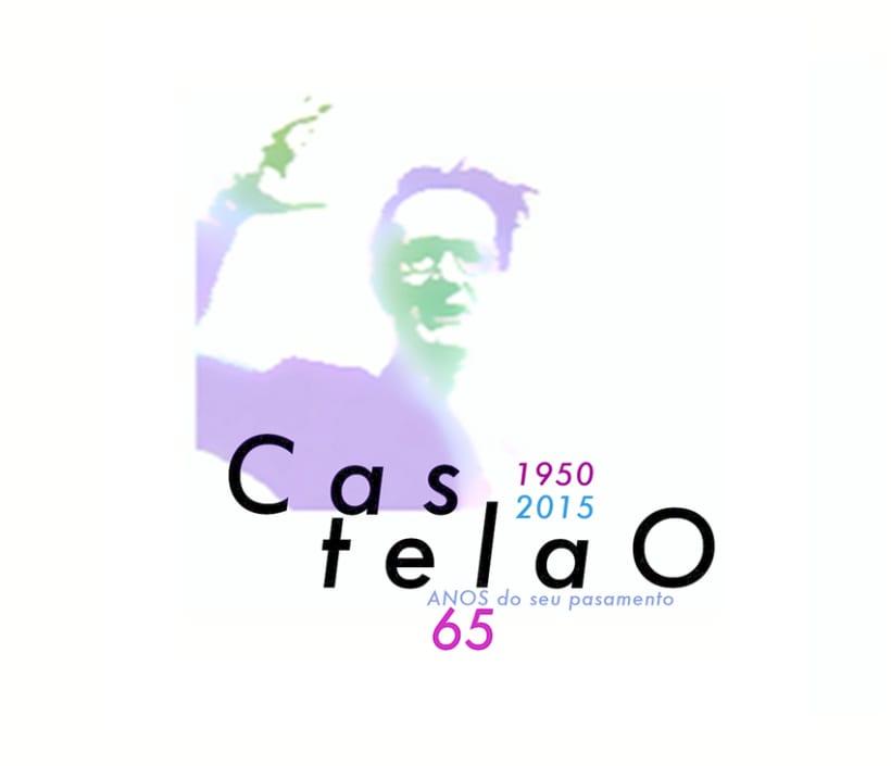 1950/2015.  65 anos do pasamento de Castelao 0