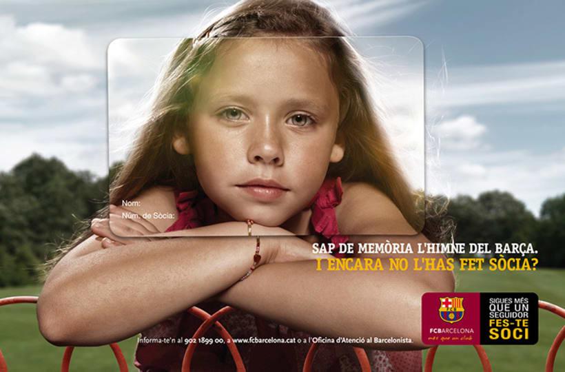 FCB · Campaña captación socios 3