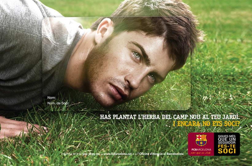 FCB · Campaña captación socios 4