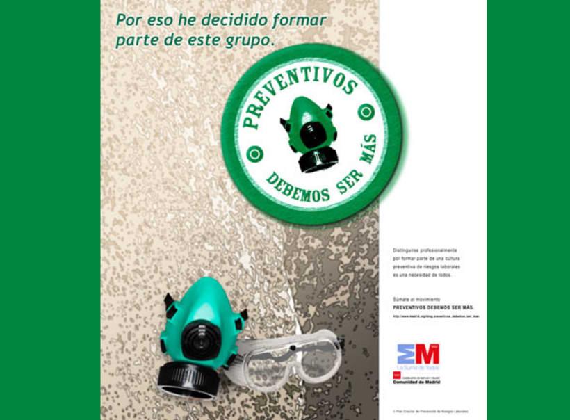 Propuesta Campaña Riesgos Laborales 2007 3