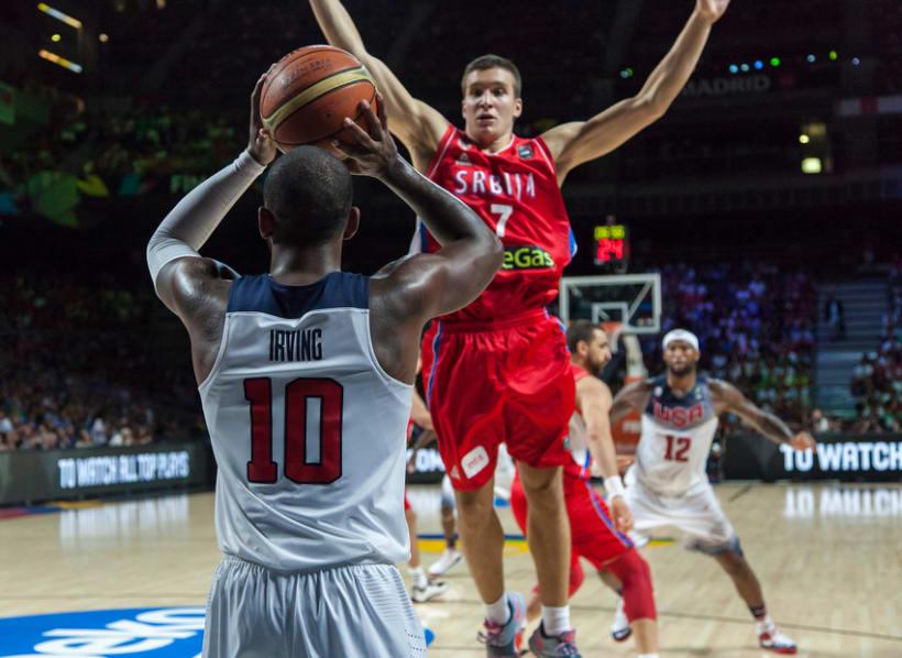 Fiba World Basketball Championship Spain 2014  6