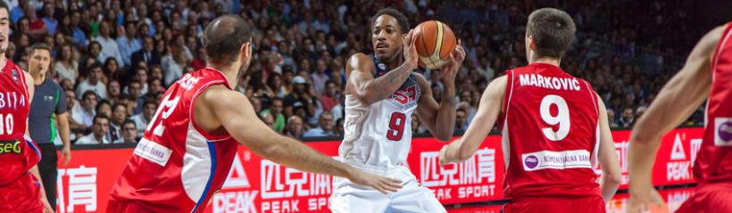 Fiba World Basketball Championship Spain 2014  9