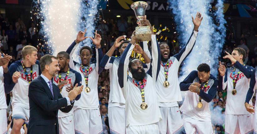 Fiba World Basketball Championship Spain 2014  13