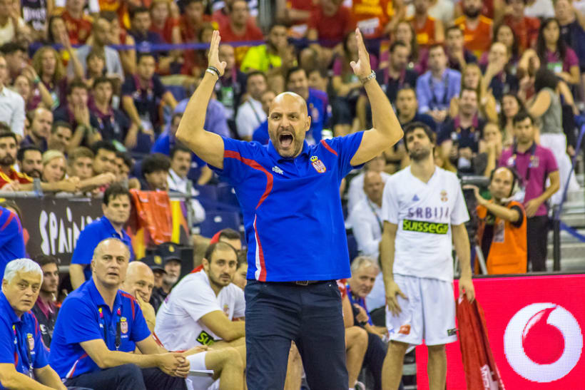 Fiba World Basketball Championship Spain 2014  7