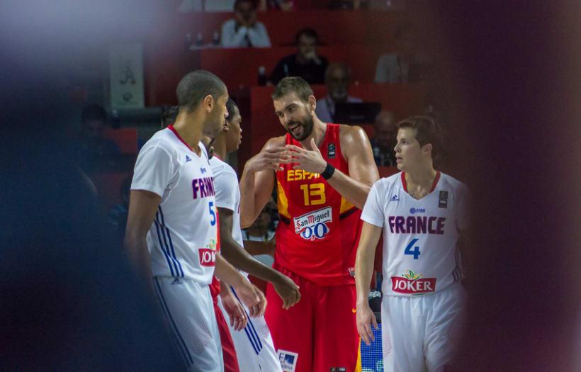 Fiba World Basketball Championship Spain 2014  10