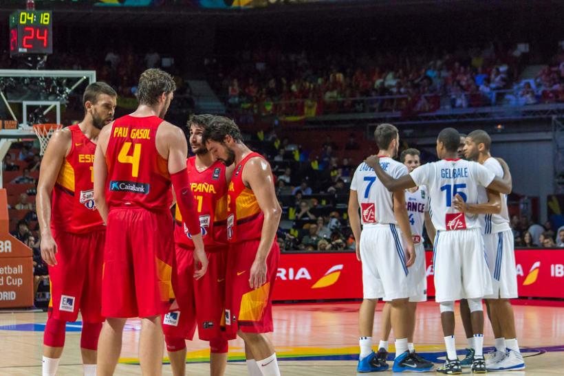 Fiba World Basketball Championship Spain 2014  14