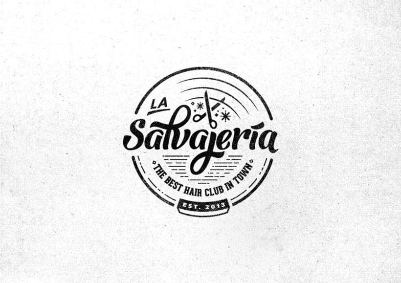 LA SALVAJERÍA 1