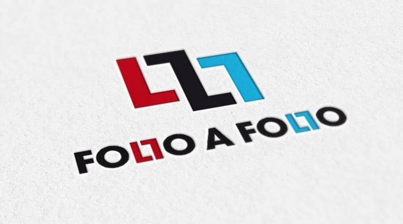 Folio a Folio / Proyecto Identidad 4