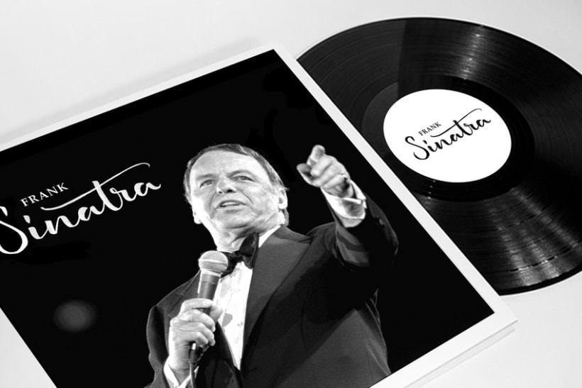 Frank Sinatra 3