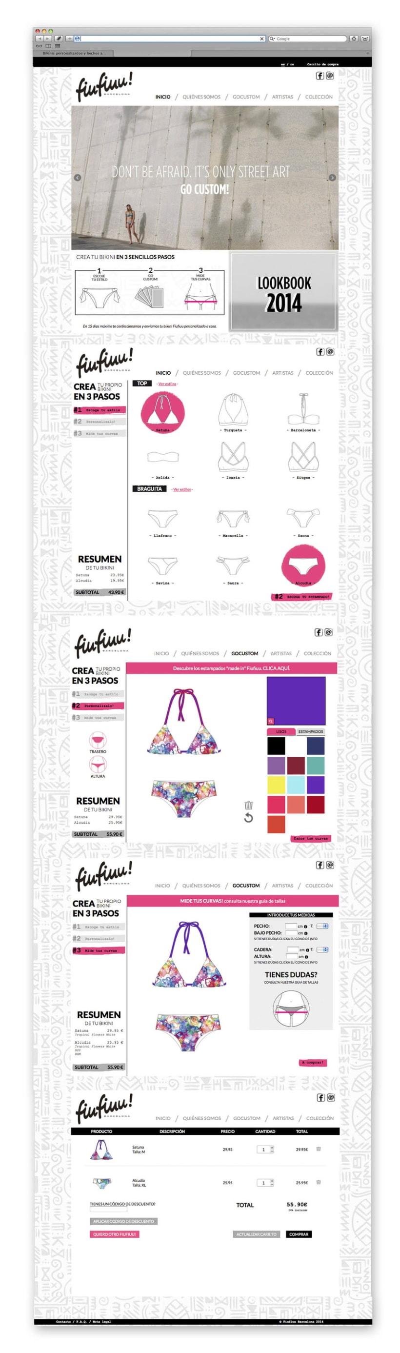 FIU FIUU BARCELONA_ swimwear design 3