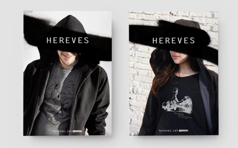 Hereves 8