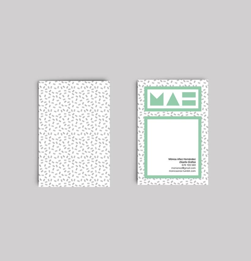 Diseño de Branding Personal 3