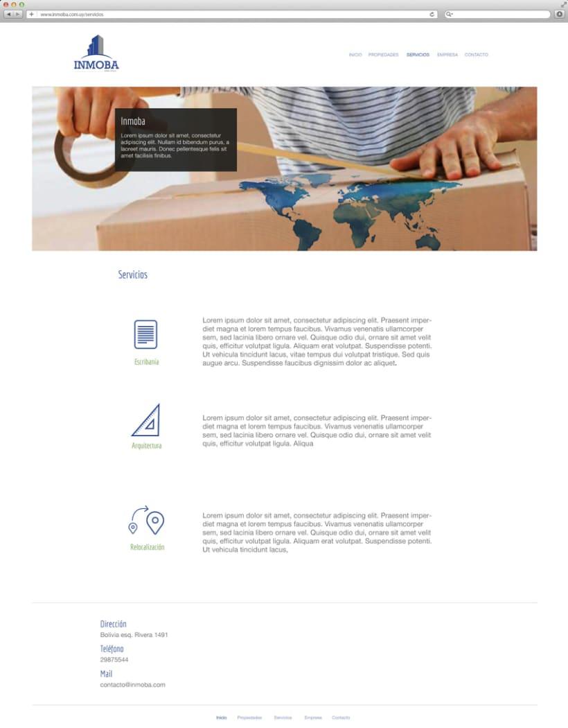Inmoba Web 6