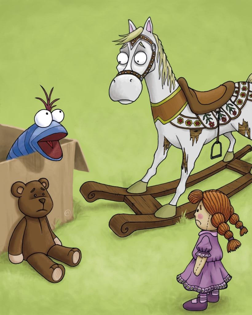 Libros infantiles 2