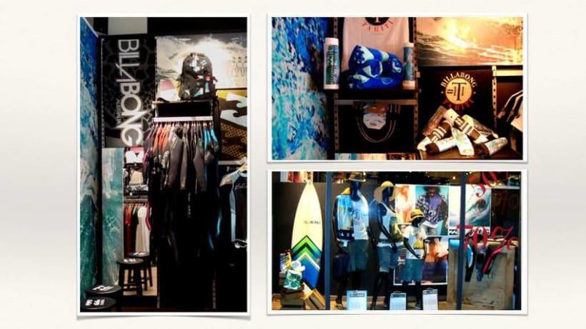 Visual Merchandiser / Escaparates 8