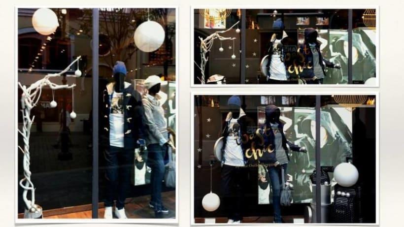 Visual Merchandiser / Escaparates 15