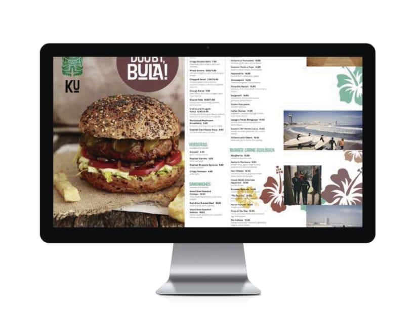BULA! Hawaian burger 11