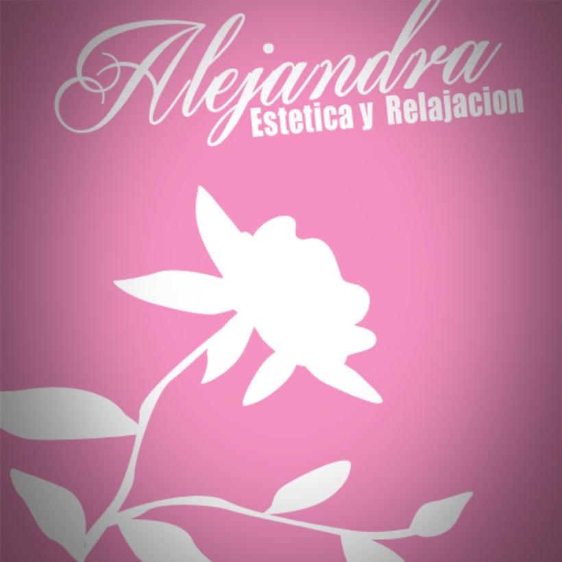 Alejandra Estetica 0