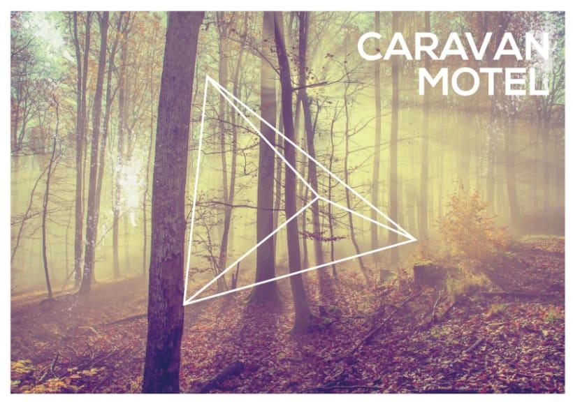 Caravan motel -1