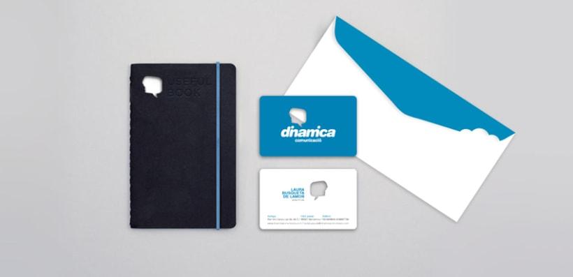 Branding Dinàmica 3
