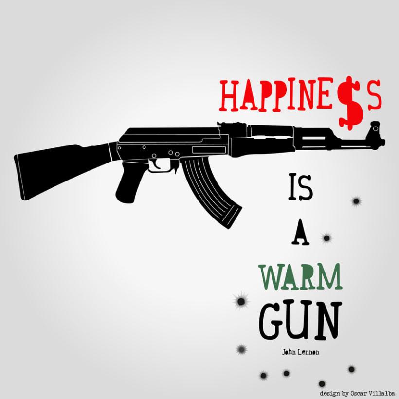 Guns for Design 0