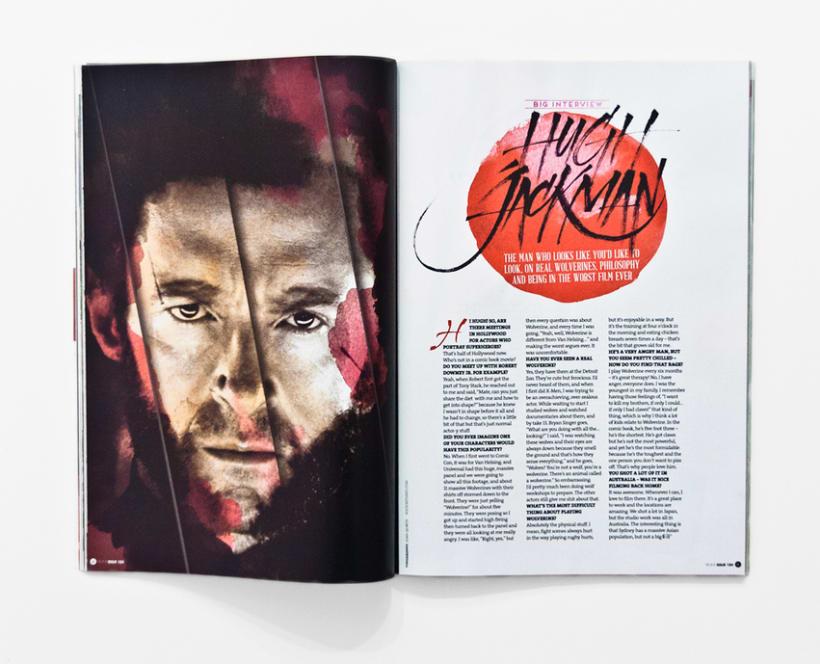 Front Magazine 5