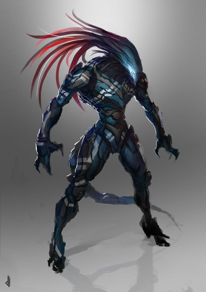 Alienguy -1